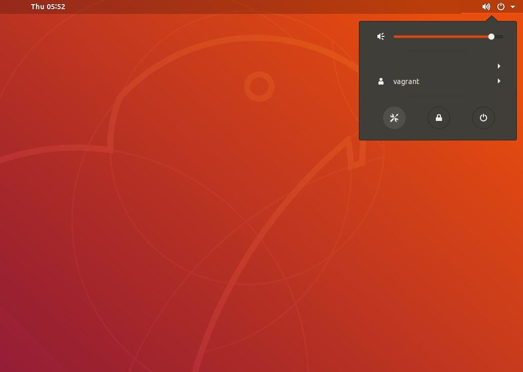 ubuntu-settings