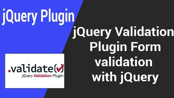 jquery-validation插件文档