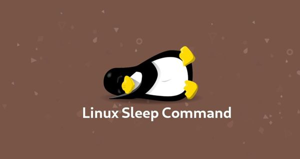 如何使用Linux Sleep命令暂停Bash脚本
