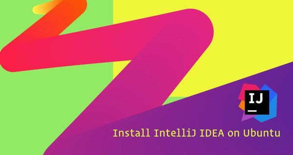 如何在Ubuntu 18.04上安装IntelliJ IDEA