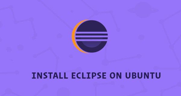 如何在Ubuntu 18.04上安装Eclipse IDE