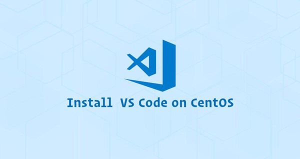 如何在CentOS 7上安装Visual Studio Code