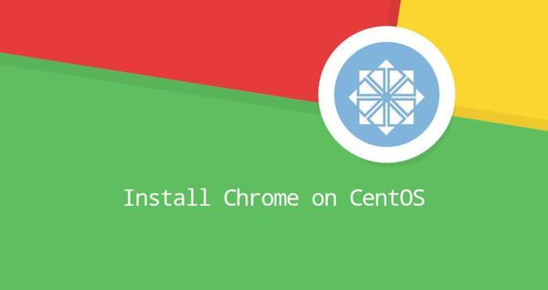 如何在CentOS 8上安装Google Chrome浏览器